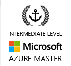Azure Master - Intermediate Level