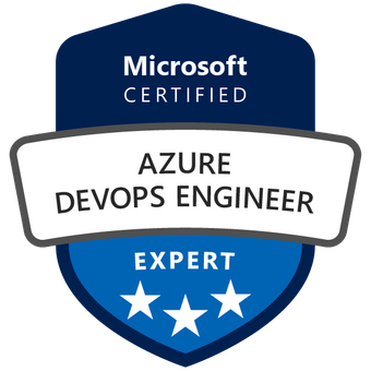 Microsoft Certified: Azure DevOps Engineer Expert