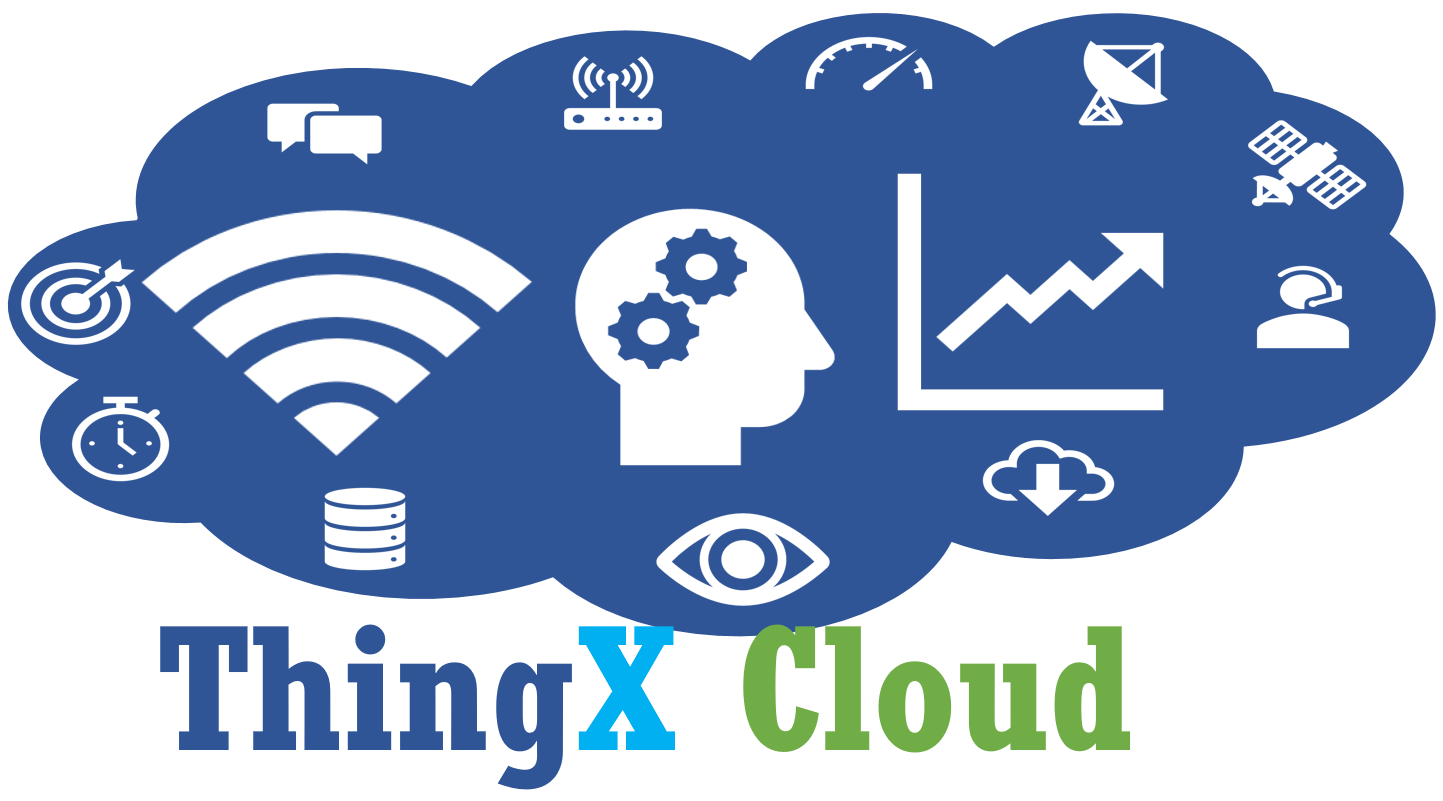 ThingX Cloud Logo