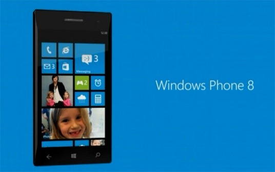 Windows Phone 8 SDK Preview opens for existing application developers Sept. 12
