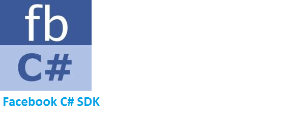 Facebook C# SDK v6.0.22 RTW with Windows 8 and .NET 4.5 is released