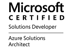 New Certification - MCSD - Azure Solution Architect