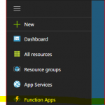 Getting Started with Azure Functions App