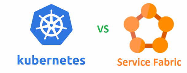 Kubernates vs Service Fabric